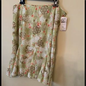 Skirt by Pendleton 'Summer Fling' .